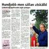 Upplands Nyheter 19/8 2011, forts